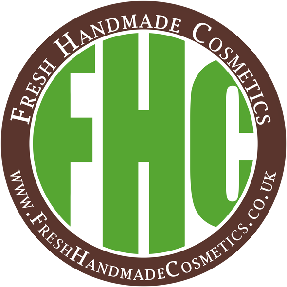 Fresh Handmade Cosmetics Logo. Copyright: Fresh Handmade Cosmetics